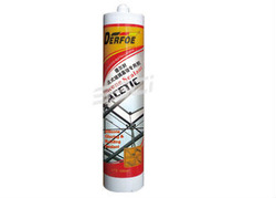 weatherproof curtain wall silicone sealant, factory supply