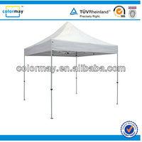 3*3 White Garden folding shade canopy