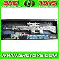 fusil de sniper clignotant jouet pistolet lumineux pour la vente