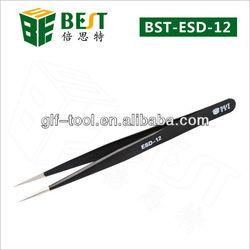 BEST- ESD discounting anti-static tweezers for repairing