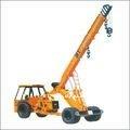 80 ton mobile crane