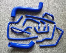 Silicon Hose Kits For Subaru Impreza GD/GB/GG 2.0 WRX 09/00~