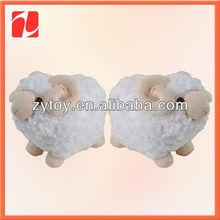 Soft toys sheep lamb OEM wholesaler in China