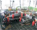la théorie et la conception de turbines à vapeur
