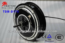 Bicycle Motor TDM-D170/Electric Wheel Hub Motor/Electric Bicycle Hub Motor, with CE
