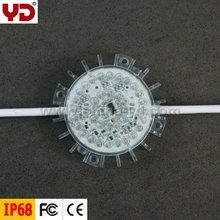 led ring light ip68 waterproof