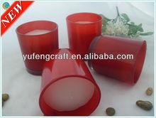 votive candle holder craft