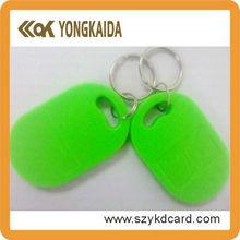 Rfid i code 2 keytag/keyfob manufacturer