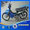 SX110-20A Zongshen Engine Chongqing 125CC Chopper Motorbikes