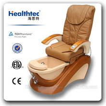 Luxurious for lady body-relaxing chair hydraulic electrical F838A07