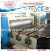 TPU sheet plastic extrusion machine