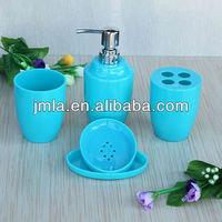 Wholesale Good Quality 4pcs Hospital Bathroom Accessories