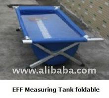 EFF Measuring Tank foldable