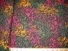 Rayon batik fabrics