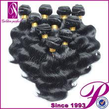 Wholesale Unprocessed Virgin Hair Weave Body Wave Expression Hair Braids