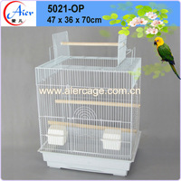 hot sale bird cage favor box antique hanging bird cages