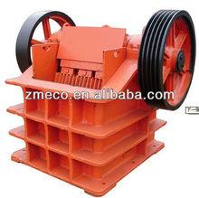 Manufacture PE 400*600 Rocks Crusher Machine