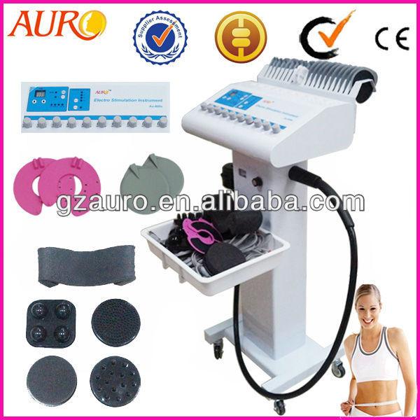 chest vibration machine