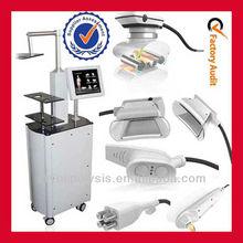 So Hot! Vacuum lipo Cavitation cryo rf slimming machine