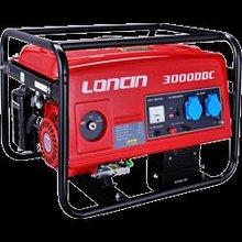 Loncin Gasoline generator