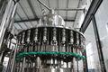 automático de água de coco garrafa de enchimento de plantas