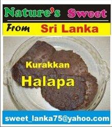 Kurakkan Cake -Sri Lankan Sweet -0094752171305