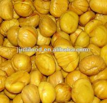 pelati kernel castagna produttore di qualità superiore