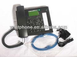 wifi sip desk phone