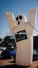 2013 Inflatable ghosts for Halloween S8005