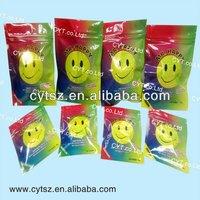 mr.happy herbal incense potpourri bags wholesale/Herbal Incense bags