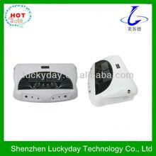 High quality dual negative ion foot spa machine