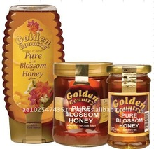 GOLDEN COUNTRY Natural Bee Honey