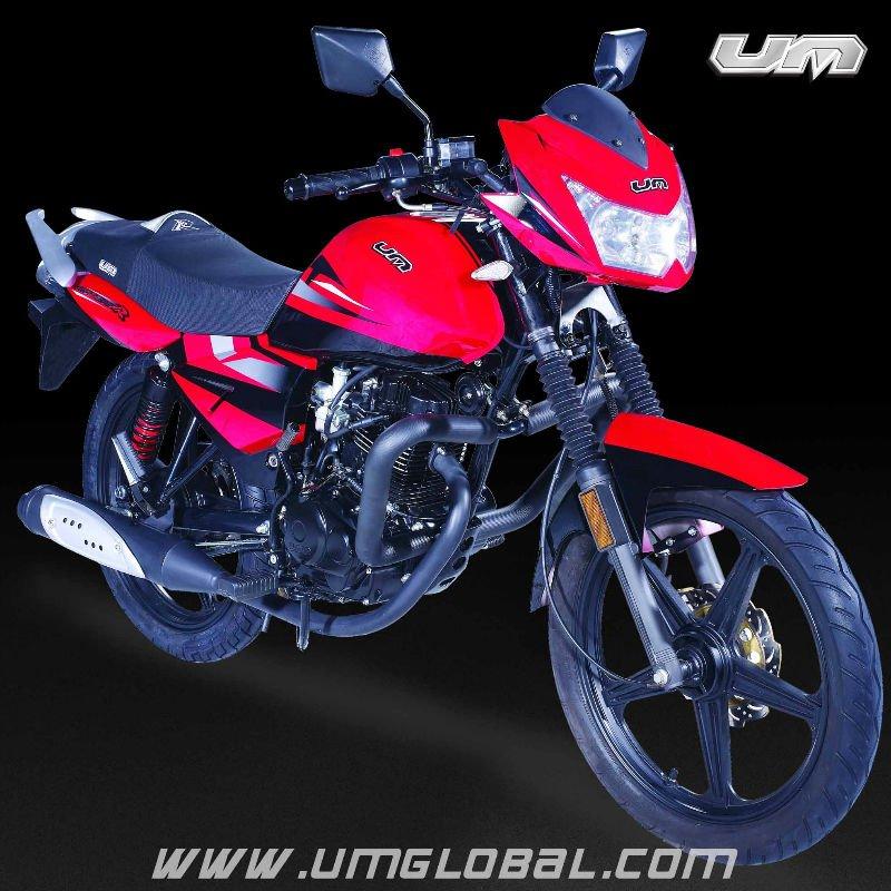 SPORT WORK MOTORCYCLE REV