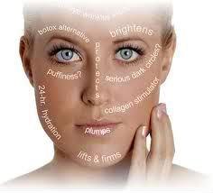 La piel lifecell all-in-one - anti arrugas& crema contra el envejecimiento