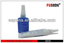 Hot Sale Anaerobic thread locker sealant/screw liquid metal thread remove super glue