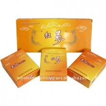 Red Ginseng Beauty Soap 70g x 3EA 100 1270