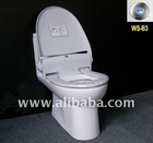 Toilet Seat cover, Intelligent Sanitary replace plastic film toilet seat, toilet cover-KWS-B3