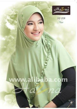 hazna hijab