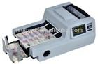 Lastest model professioal plastic money counter