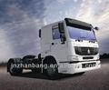 Carro del tractor remolque/4*2 de remolque de camión tractor