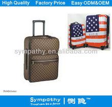 177# Spinner EVA travel trolley Luggage