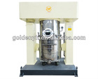 Hot sale Li-Battery 300L Double Planetary Mixer with Disperser