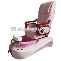 AK-2011E nail salon table chair spa