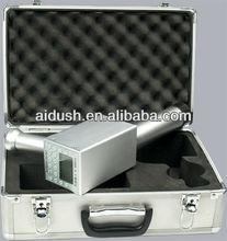 portable gamma ray water detector