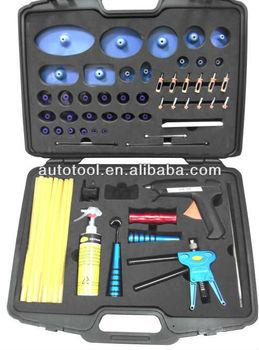 (PDR Tools) Master Automotive Dent Repair Set