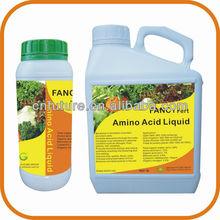 Amino Acid liquid fish Fertilizer