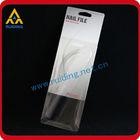 slide card blister packaging