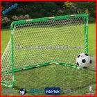 Pop up goal Inflatable folding training soccer goal football goal