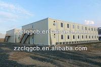 modular prefab container home