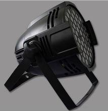 Stage lighting 54*3W led par stage concert light wash/disco dj light equipment